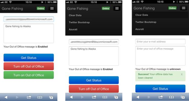 Azurati Gone Fishing app4