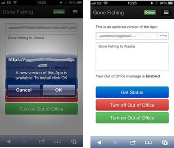 Azurati Gone Fishing app7